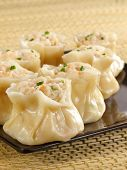 Tasty Little Siu Mai