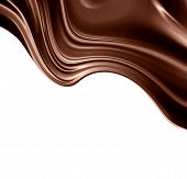 Molten Chocolate poster