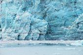 Spitsbergen Glacier