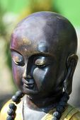 Bronze Boeddha
