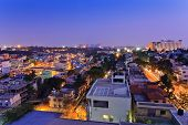Bangalore City India