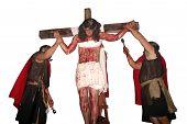 Taking Jesus Off The Cross