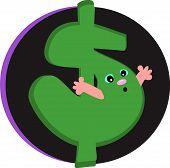 Preocupação de dinheiro