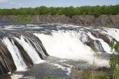 Cohoes Falls, Upstate Ny