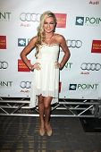 LOS ANGELES - SEP 7:  Lindsay Arnold at the