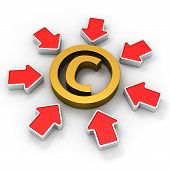 Copyright In The Spotlight