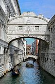 Venice, Bridge
