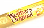 Werther's Original classic cream candies