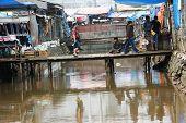 Pasar Minggu market