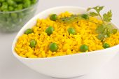 Poha- Beaten Rice And Vegetables