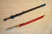 Katana - Samurai Sword
