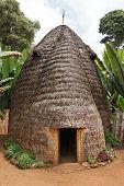 Dorze, Ethiopia, Africa