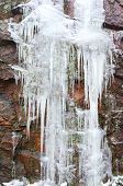 ������, ������: Icicles