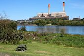 New Zealand Power Plant