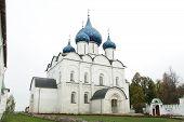 Suzdal's church