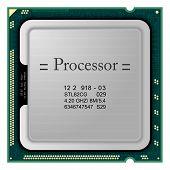 Processor. Computer Hardware
