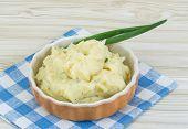 Mash Potato