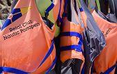 Life jackets In Portopetro