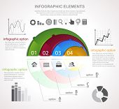 Infographic Template And Icons