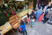 Buying And Shopping In Jerusalem