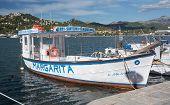 Ferry Santelmo Dragonera