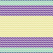 Colorful abstract pattern with rectangular