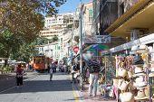 Street View In Port De Soller