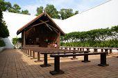 Changi Museum Chapel Singapore