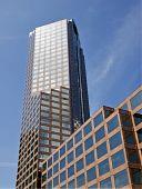 Charlotte Wachovia Tower