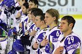 Kazakhstan Ice-hockey National Team