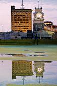 Clock Tower - City Hall