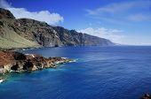 Teno In Tenerife