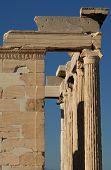 Erechtheion, Acropolis, Athens