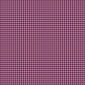 Pink & Navy Checker Plaid Paper