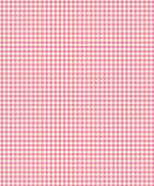 Pink Checker Plaid Paper