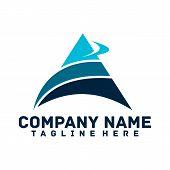 A Letter Logo Design Vector Illustration Template, A Letter Logo Vector, Letter A Logo Vector, Creat poster