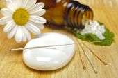 homeopathy and acupuncture