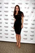 LOS ANGELES - APR 13:  Kate del Castillo at the Long Beach Grand Prix Foundation Gala at Westin on A
