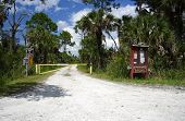 Everglades Trailhead
