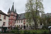 Museum in Rudesheim Duitsland,
