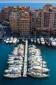 Cliffside Monaco Yachts