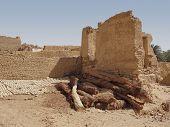Al-qasr At Dakhla Oasis