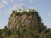 Mount Popa