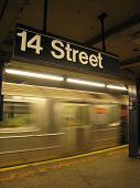 14Th Street Station