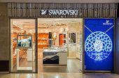 Swarovski Store