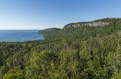 Lake Superior Scenic
