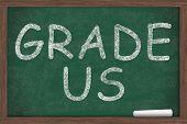 Grade Us