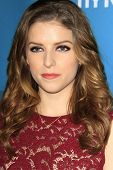 LOS ANGELES - MAR 22:  Anna Kendrick at the Backstage At The Geffen Gala at Geffen Playhouse on Marc