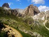 Dolomites Alps, Italy