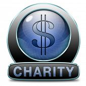 charity fund raising raise money to help donate give a generous donation or help with the fundraise